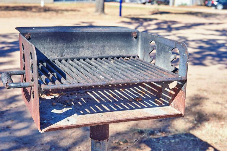 Beachcomber Outdoor Grill 2