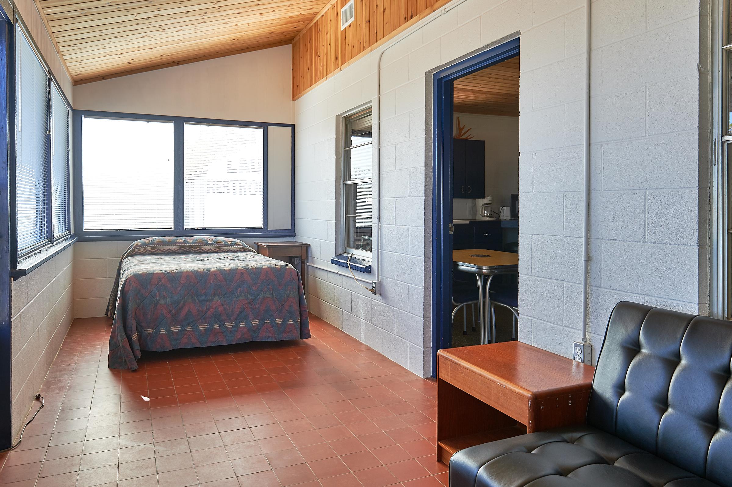 Whitetail Deer Cabin Extra Bedroom